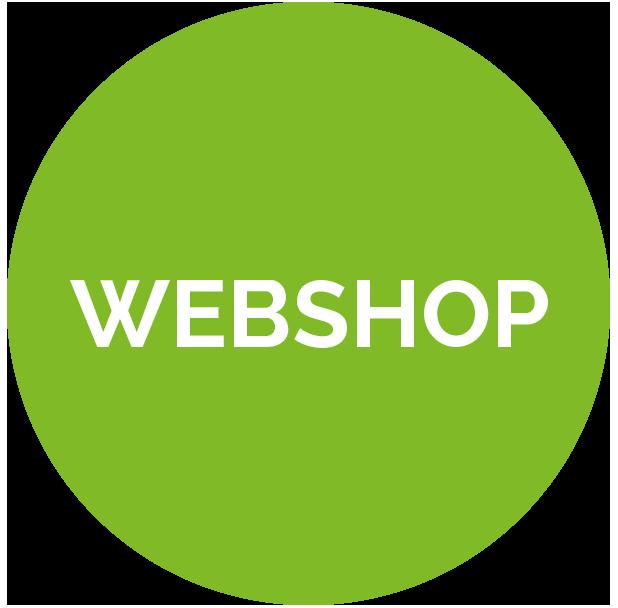 Puur Smaak - Webshop
