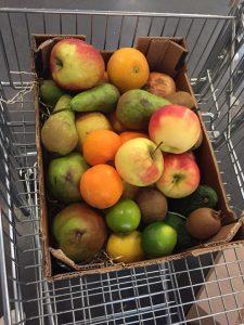 Puur Smaak Proefweekend vers fruit