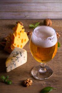 Kaas- en bierdegustatie Cheesy Dream en Puur Smaak