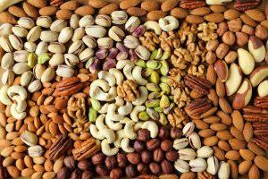 Puur Smaak notenmengeling