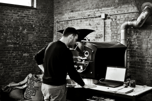 Puur Smaak en Agostini-koffie