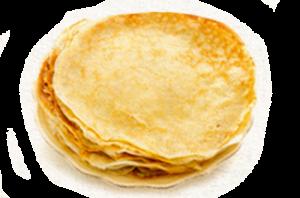 Beauvoordse pannenkoeken bij Puur Smaak