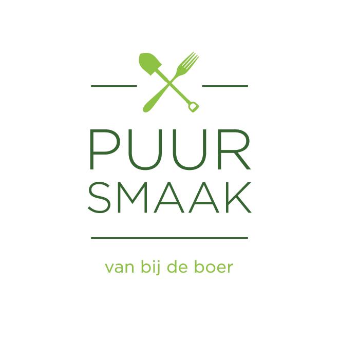 Puur Smaak - Logo