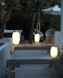 Synergy-lamp van Luxory